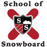 单板滑雪学校